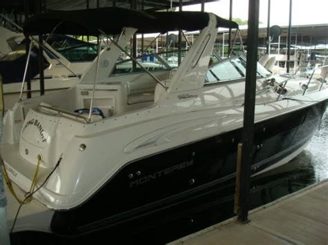 monterey boats support 2003 monterey 302 cruiser boats for sale
