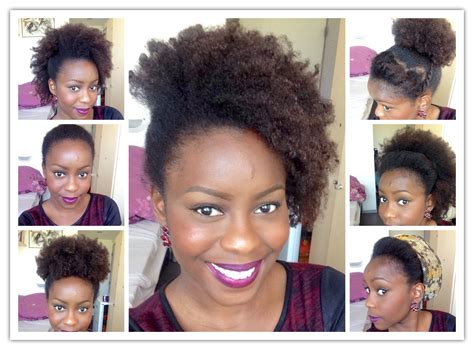 7 coiffures faciles pour cheveux cr 233 pus fris 233 s boucl 233 s