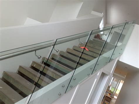 Side Mirror Glasses Kaca glass balustrades prima glass wholesalers
