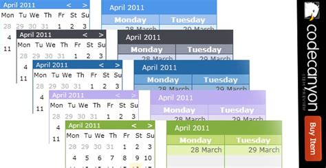 jquery layout event 50 best jquery calendar plugins for web designers
