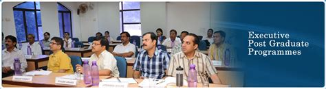 Working Mba Delhi by Executive Pgdm Program For Working Professional Mba For