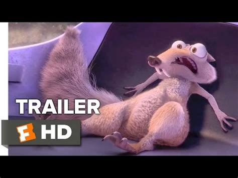 ice age collision  official trailer   ray