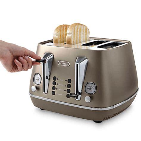 Toaster Di Malaysia buy de longhi distinta 4 slice toaster lewis