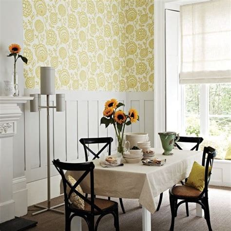 Dining Room Wallpaper Inspiration 1000 Images About Traditional Decorating Ideas On