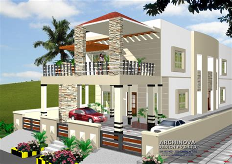 private house design architectural home design by mohammed saifuddin anwar category private houses type