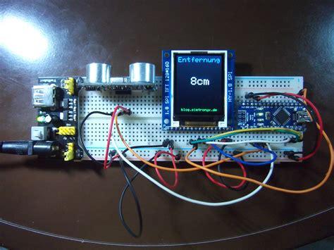 Ultrasonic Sensor Hc Sr04 Hc Sr04 Hcsr04 Ping the hc sr04 ultrasonic distance sensor and an arduino