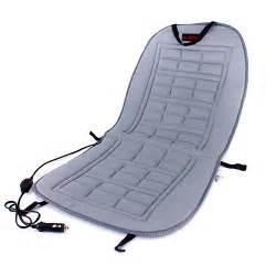 12 Volt Heated Seat Cushion Audew Universal Heated Car Seat Cushion Cover 12 Volt