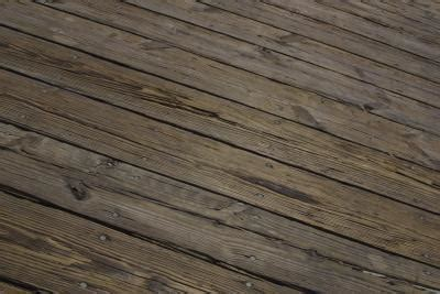 How to Resurface Cracked & Splintered Wood Decks   Home