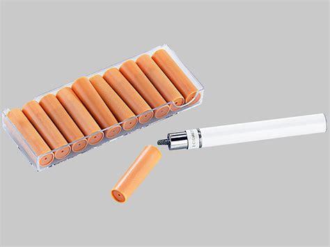 duvence e zigarette starter set mit aroma depot mix