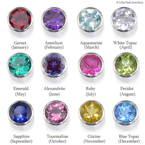 what color is june birthstone alexandrite necklace june birthstone by lilia nash