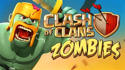 clash of duty gamers paradise tech news you can get clash of clans zombies call of duty mod doovi