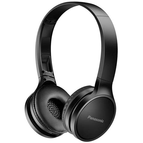 Headset Bluetooth Rp panasonic rp hf400b bluetooth on ear headphones rp hf400b k b h