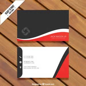 Templates For Visiting Cards Free Downloads by Visit Card Template Vector Free