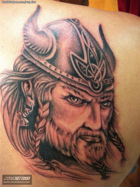 imagenes tatuajes vikingos the gallery for gt pictures of real demons and devils