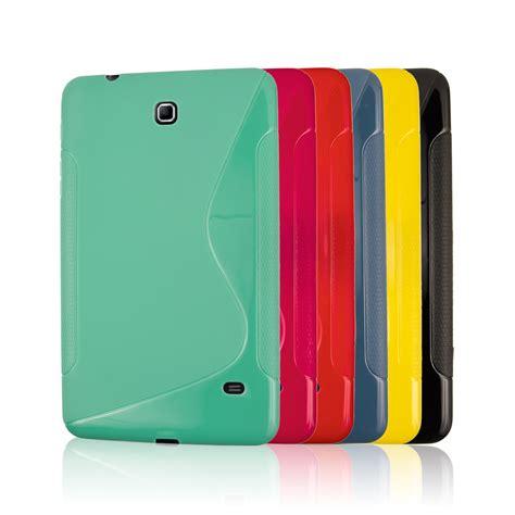 Casing Samsung Galaxy Tab 4 samsung galaxy tab 4 8 0 tpu cases flex s
