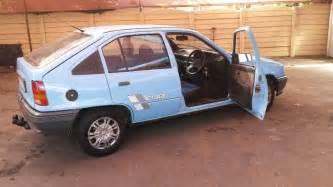 Opel Cub Opel Kadett Cub