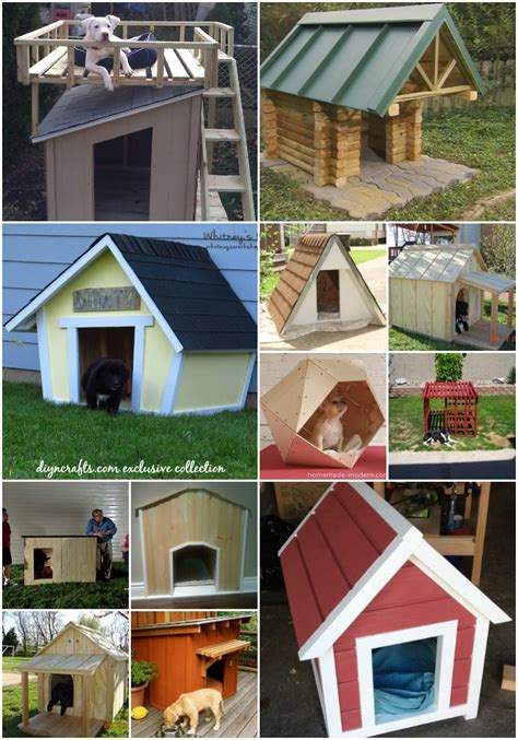 house projects free 15 brilliant diy houses with free plans for your companion diy crafts