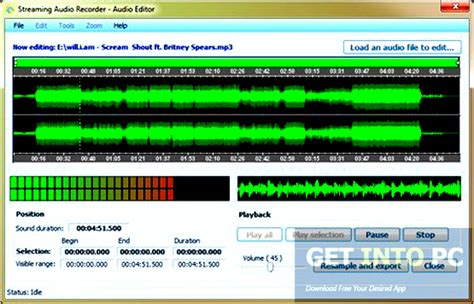 Logik Radio Also Streams Files Of Your Pc by Apowersoft Audio Recorder Free