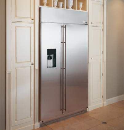 ge monogram cabinet depth refrigerator best 25 counter depth refrigerator ideas on