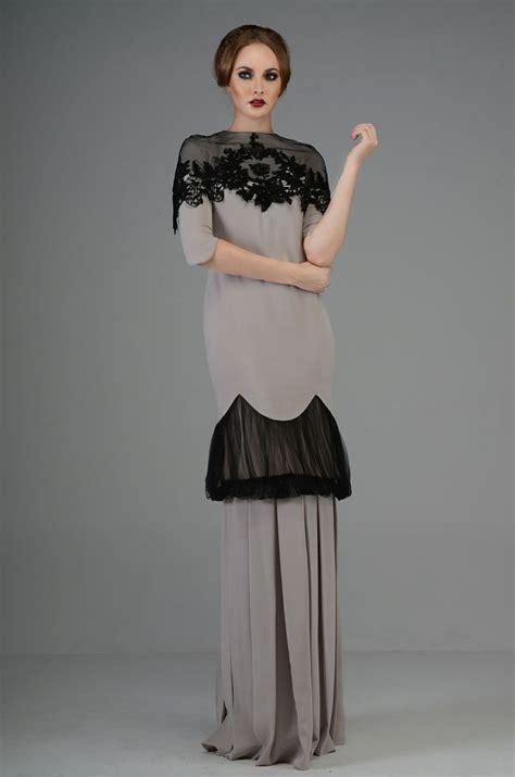 Dc Stelan Baju Muslim Flowna Set highness raya look 10 by rizman ruzaini kebaya baju kurung baju kurung and kebaya