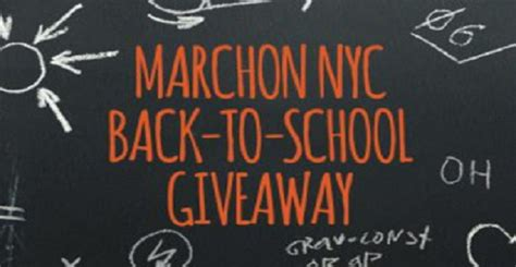 Back To School Giveaway 2017 - vsp vision care marchon nyc back to school giveaway