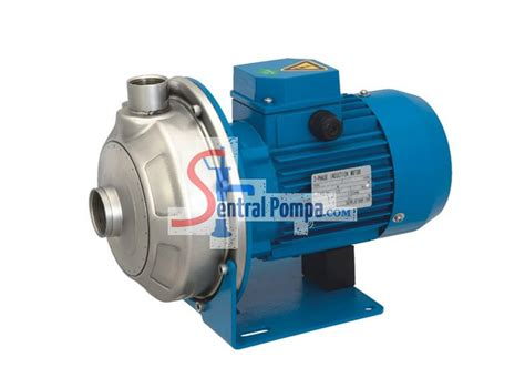 Pompa Air Sentrifugal pompa sentrifugal 1 phase sentral pompa solusi pompa