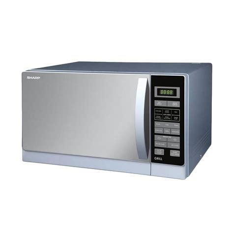 Oven Dan Microwave jual sharp r 728 s in microwave oven harga