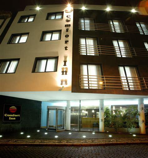 Comfort Inn Ponta Delgada comfort inn ponta delgada via portugal