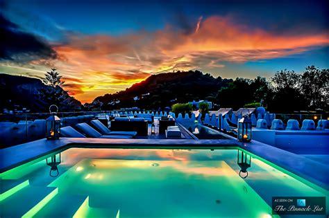 Kitchen Island On Sale Villa Ferraro Luxury Residence Via Matermania 11 Capri