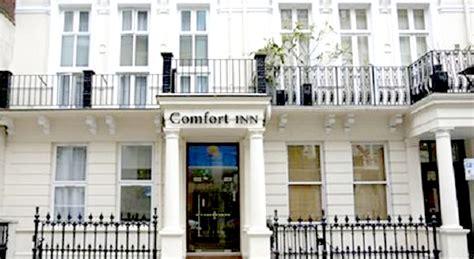 comfort inn hyde park bayswater tube station hotels near hyde park london