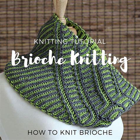 how to knit brioche stitch 281 best brioche stitch images on knitting