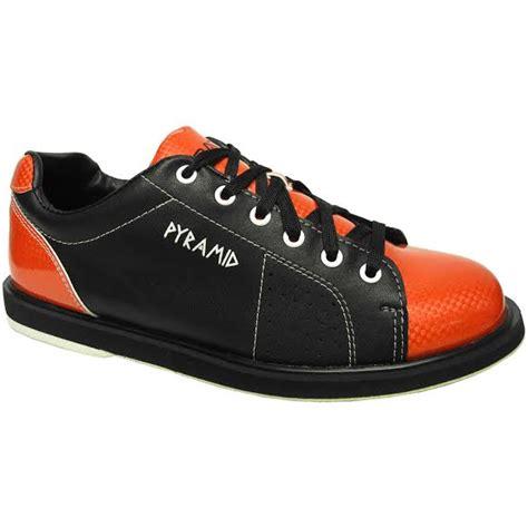 s ram bowling shoe black pyramid bowling