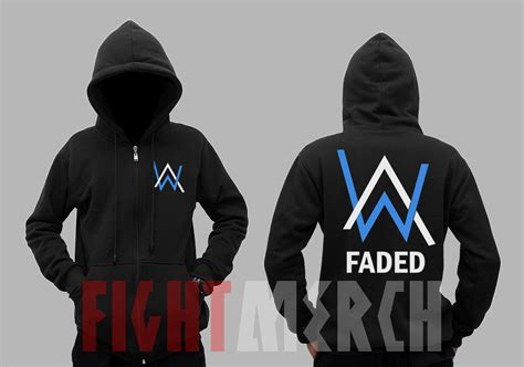 Hoodie Zipper Alan Walker Anak Anak 8 Dealdo Merch jual jaket zipper hoodie sweater alan walker nabila salwa shop