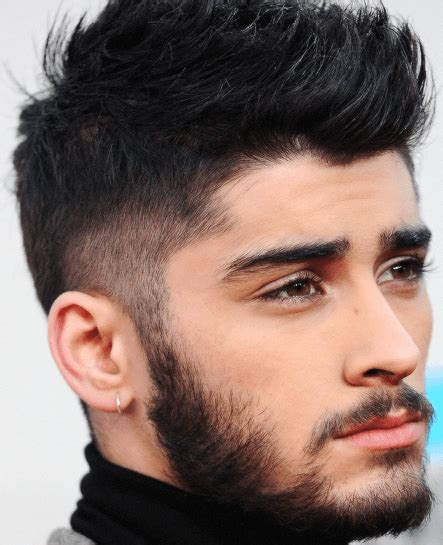 how to do zayn malik hairstyles zayn malik hairstyles