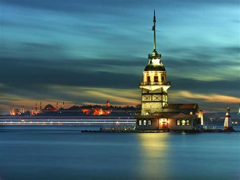 Kz Kulesi | kiz kulesi tower by fokion zissiadis photo 29534595 500px