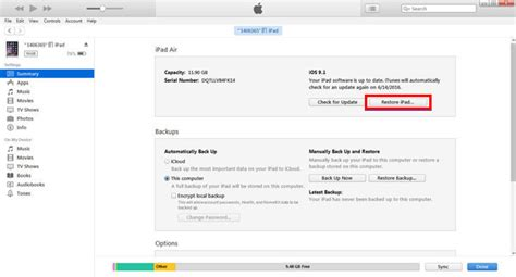 reset ipad tool ways to reset ipad to factory default