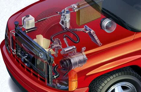 auto ac repair in phoenix az johnston s automotive