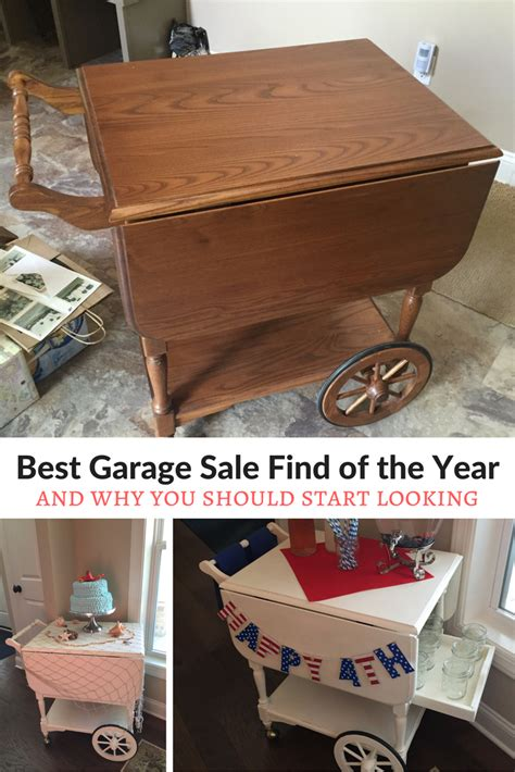 Garage Sale Finder Near Me The Best Garage Sale Find Of The Year Celebrate Every