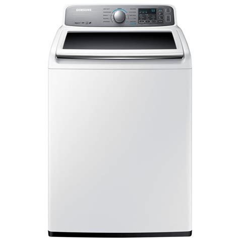 samsung washing machines 4 8 cu ft high efficiency top