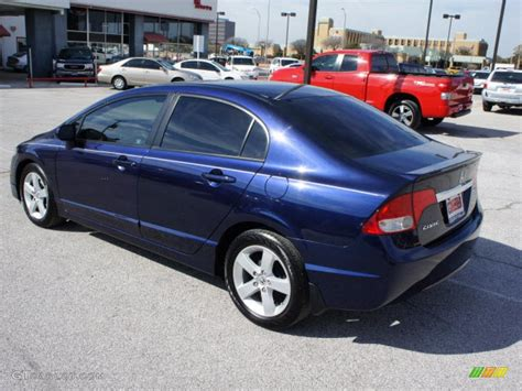 Honda Civic Lx S 2010 Specs