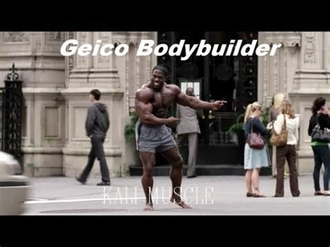 you tube gieco brotien shake image gallery kali muscle real name