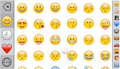 emoji gif whatsapp emoji un teclado virtual dedicado a emojis que realmente