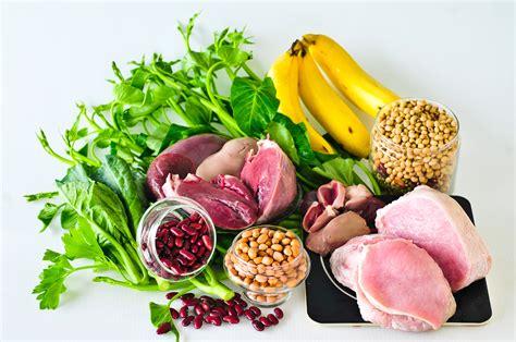 alimentos que contengan vitamina b6 vitamina b6 benef 237 cios e alimentos que a cont 233 m