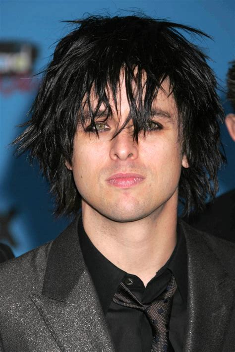 amstrong for hair billie joe armstrong hairstyle easyhairstyler