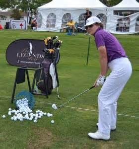 aj golf swing about barbara moxness lpga golf chion