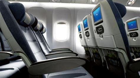 airline reclining seats airline to eliminate reclining seats on some flights video