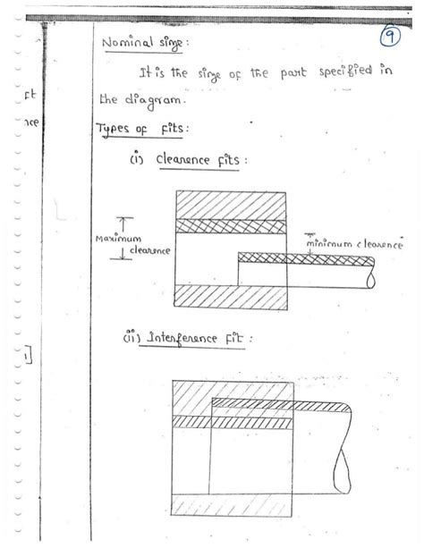 design of machine elements question bank with answers me6503 design of machine elements unit i notes