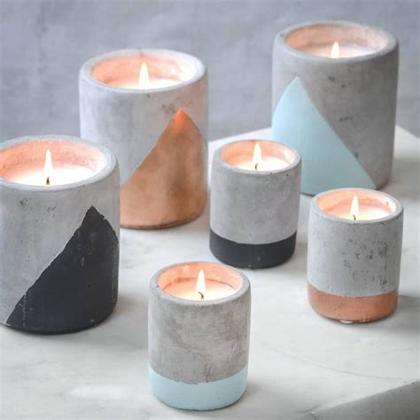 concrete craft projects best 25 concrete crafts ideas on concrete