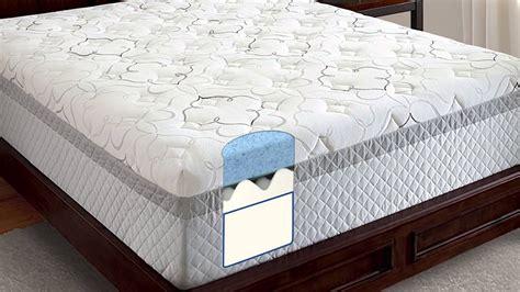 novaform 14 gel memory foam mattress