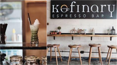 daftar  kedai kopi instagramable  semarang tempatnya